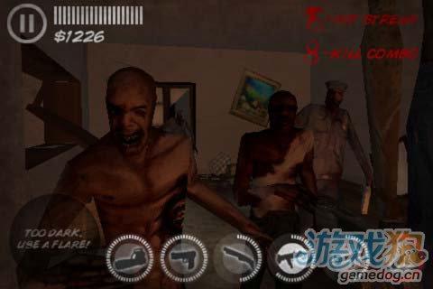 限免推荐:纽约僵尸N.Y.Zombies 去为生存而战斗吧3