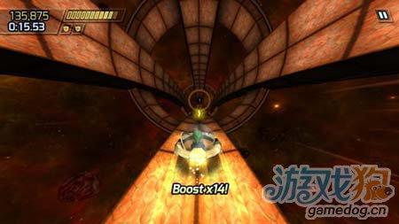 竞速游戏:云霄赛车 浩瀚宇宙的华丽冒险2