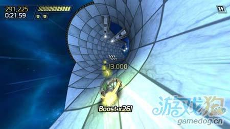 竞速游戏:云霄赛车 浩瀚宇宙的华丽冒险1