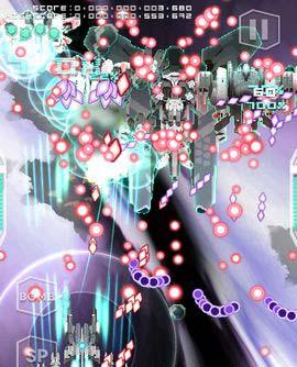 激情射击游戏弹幕无限 续作年底登陆iOS平台2