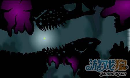 画面独特冒险游戏:影窟Shadow Cave 飞向光明世界2
