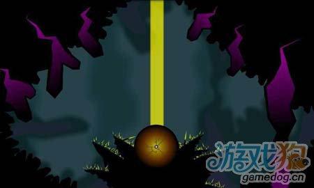 画面独特冒险游戏:影窟Shadow Cave 飞向光明世界1
