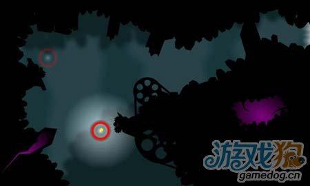 画面独特冒险游戏:影窟Shadow Cave 飞向光明世界3