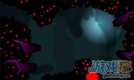 画面独特冒险游戏:影窟Shadow Cave 飞向光明世界5