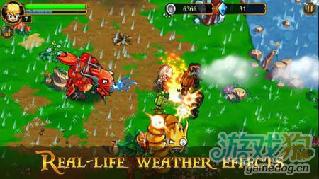 2D休闲游戏:英雄联盟 成为真正的英雄4