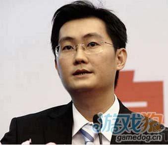 腾讯公司董事会主席马化腾 披露腾讯移动开放战略1