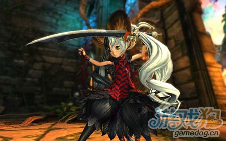 NCsoft将推出剑灵手游版本 已签署开发协议1