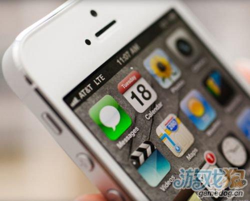 苹果发布会或公布iPhone5大陆上市时间