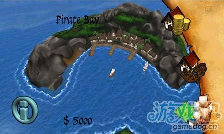 海上冒险游戏:航海时代2 成为纵横四海的传奇船长3