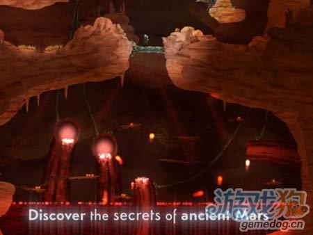火星漫步Waking Mars:来开始奥妙无穷的火星之旅2