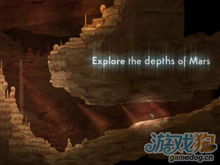 火星漫步Waking Mars:来开始奥妙无穷的火星之旅4