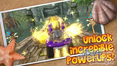竞速游戏:沙滩车闪电战 挑战你的极限5