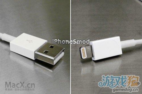 山寨Lightning USB线缆和适配器开卖