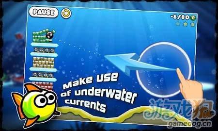 安卓休闲游戏:飞球撞砖Blosics HD FREE 彩砖演义2