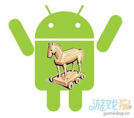 机器人中的特洛伊 Android恶意程序年增长580%