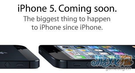 iPhone 5下周登陆多个国家 没中国大陆