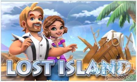 模拟经营游戏:迷失之岛 打造只属于你的荒岛世界1