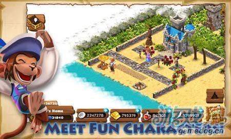模拟经营游戏:迷失之岛 打造只属于你的荒岛世界4