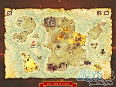 保卫你的世界:龙梦幻境 抵挡邪恶的入侵5