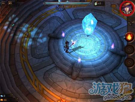 RPG与塔防的完美融合体 元素守护者试玩评测2