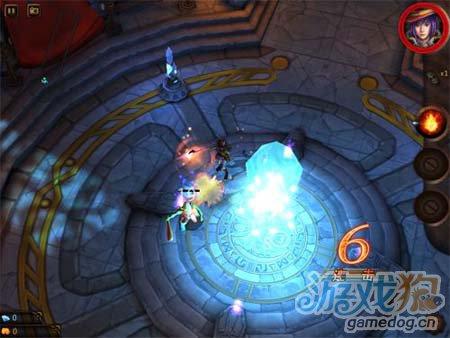 RPG与塔防的完美融合体 元素守护者试玩评测4