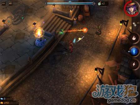 RPG与塔防的完美融合体 元素守护者试玩评测7