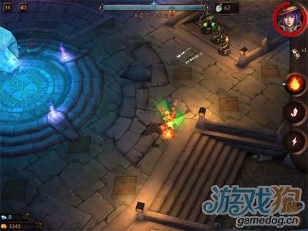 RPG与塔防的完美融合体 元素守护者试玩评测17