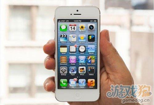 联通电信或12月中旬引入iPhone 5