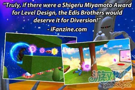 3D跑酷Diversion:绚丽的极限跑酷运动5