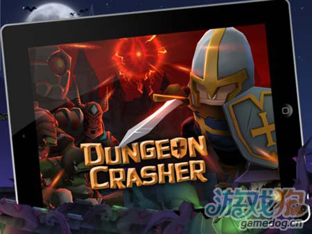 地牢勇士Dungeon Crasher:v1.0.1评测1