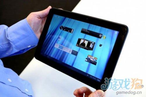 澳洲电信推出品牌平板电脑Telstra 4G