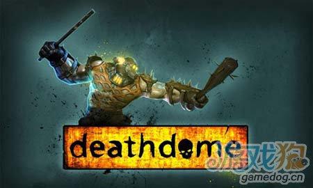 安卓佳作:死亡绝境DEATH DOME 评测1