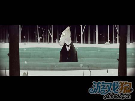 黑色童话即将降临惊悚游戏Year Walk最新视频公布1