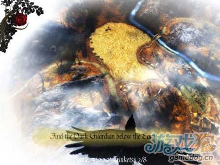 乌鸦Crow:冰冷大地之上独自讴歌的信使4