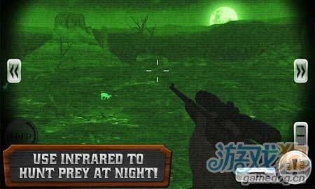 Glu狩猎游戏:猎鹿人重装上阵 猎手人生2