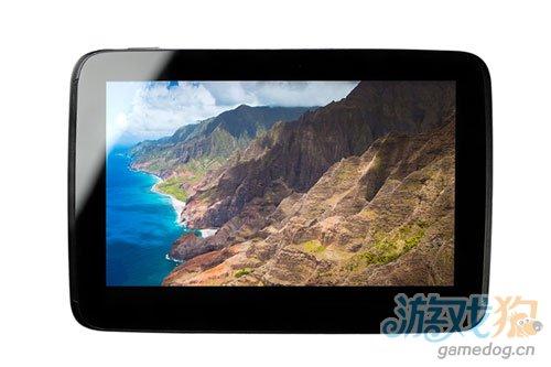 谷歌Nexus 10屏幕究竟咋样 看图