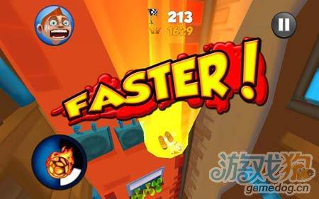 超级坠落弗莱德Super Falling Fred:血腥重口味2