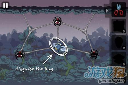 限免推荐:贪婪的蜘蛛2Greedy Spiders2 再次来袭3