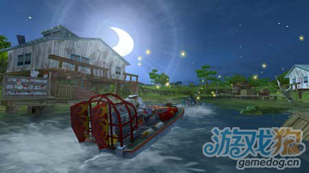 阳光快艇Shine Runner:v1.2.2更新评测1