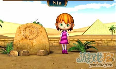 尼亚宝石猎人Nia Jewel Hunter:v1.5评测1