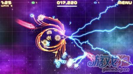 紫罗兰风暴Violet Storm:v1.01评测3