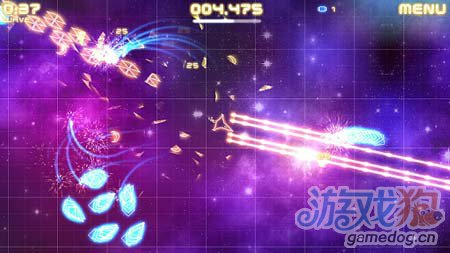 紫罗兰风暴Violet Storm:v1.01评测5