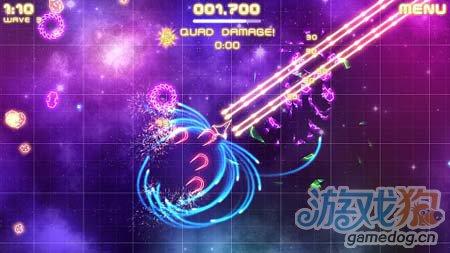 紫罗兰风暴Violet Storm:v1.01评测4