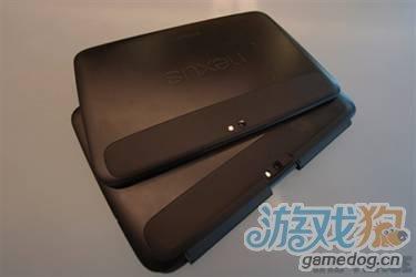三星韩国官网曝光64GB版本谷歌Nexus 10