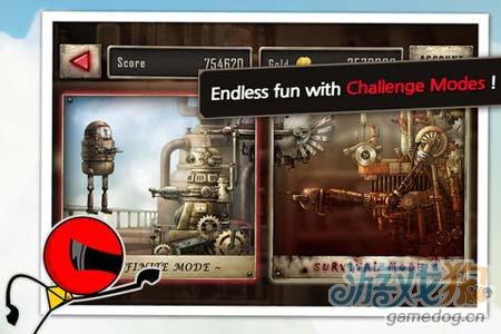 机器人星球之战Zolaman Robot Gunz:v1.0.10评测6