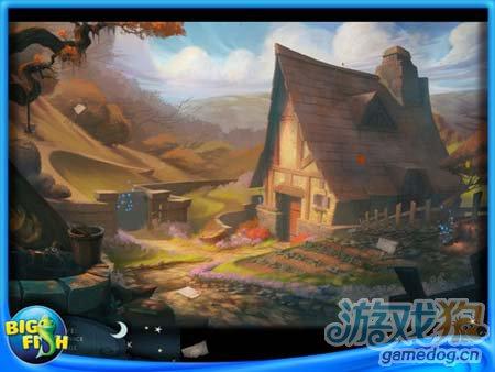 谜画之塔3阴影追踪Drawn: Trail:v1.0评测3
