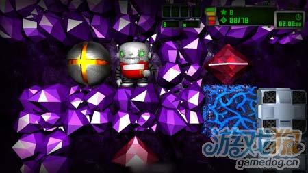 经典趣味益智游戏钻石小子 既将登陆iOS平台4