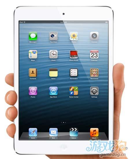 iPadmini发售头三天的销量令华尔街刮目相看2