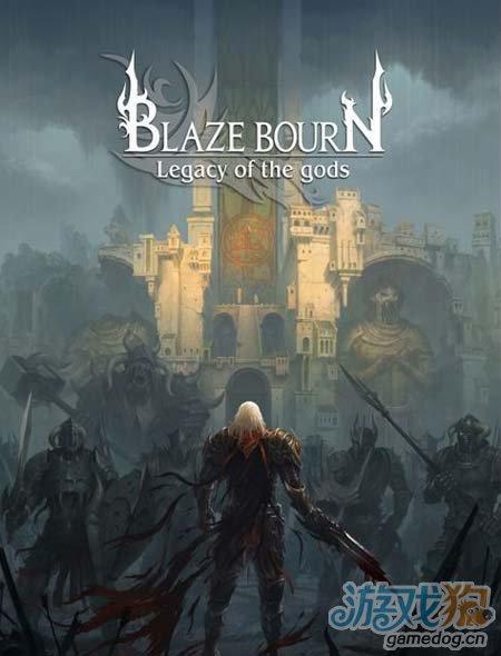 虚幻3打造MMORPG新作Blaze Bourn 华丽公布