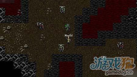 Valorware开发制作怀旧RPG第九黎明 已经登陆安卓1